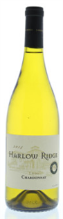 Harlow Ridge Chardonnay 2014 750ml - Case of 12